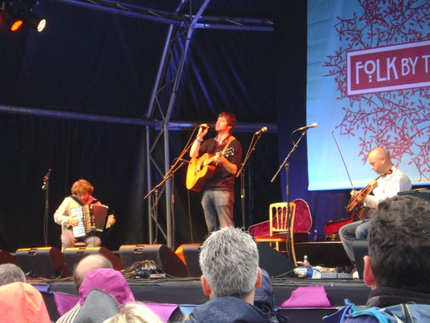 Lau at Folk by the Oak 2009