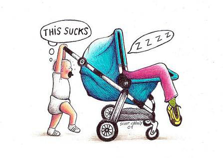 jogging_stroller_cartoon447x317