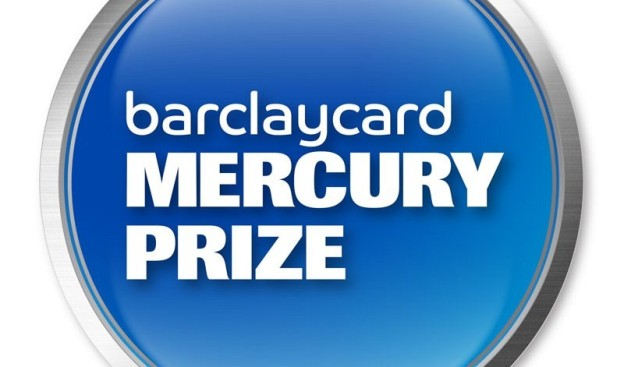 Mercury Prize Logo