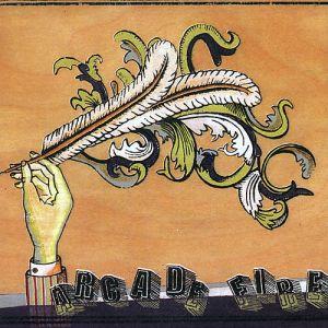 Funeral - Arcade Fire (2004)
