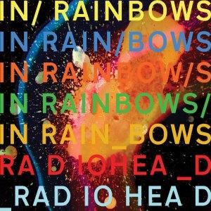 In Rainbows - Radiohead (2007)