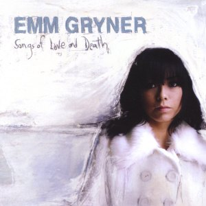 Songs of Love and Death - Emm Gryner (2005)