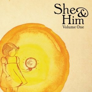 Volume One - She & Him (2008)