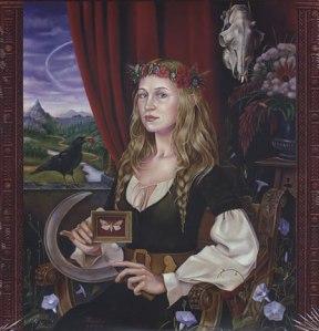 Ys - Joanna Newsom (2006)
