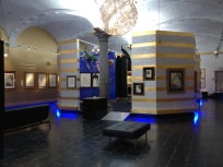 Museum-Gallery Xpo Interior