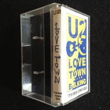 LoveTown Case 1